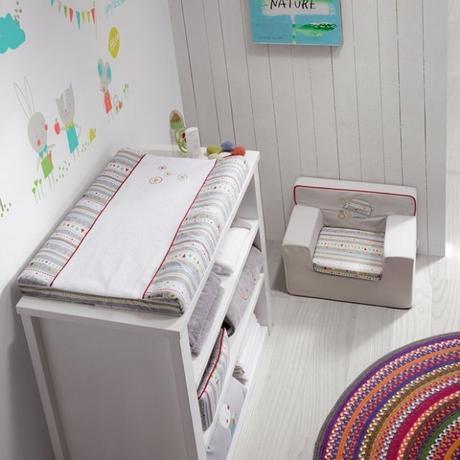 C mo convertir una c moda en un cambiador para beb s paperblog - Comodas de bebe ikea ...