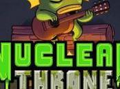 ¿Dónde está Trono Nuclear?