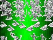 Reaper Miniatures Bones gustan minis