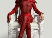 Liberan afiche animado heroína #KatnissEverdeen #LosJuegosDelHambre: #SinsajoElFinal