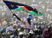 Sudán Sur: aniversario amargo