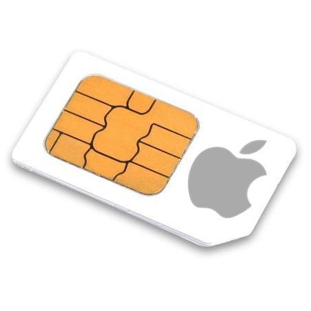 Sale a la venta la tarjeta Apple SIM