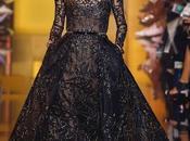 Elie Saab presenta colección ensueño Couture
