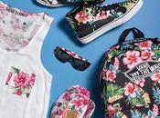 colección Hawaiian Floral Vans llega Korner Street