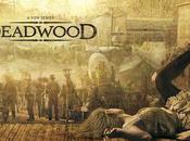 Deadwood Oeste salvaje nunca
