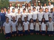 Campionats Catalunya Infantils Natació Terrassa
