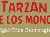 #161. Tarzán Monos (Tarzán Edgar Rice Burroughs