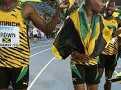 Jamaica llega ilusionada Toronto gracias velocistas