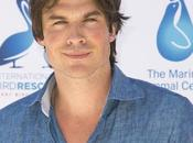 Somerhalder evento Dawn Wildlife Love Wildlife""