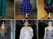 2015 Fall Couture: Ulyana Sergeenko