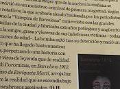 Barcelona 1912: caso Enriqueta Martí Aventura Historia