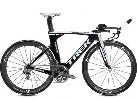 Tour de Francia 2015: Bicicleta del Trek Factory Racing Team