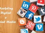 Social Media Posicionamiento web.