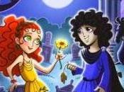 RESEÑA: Perséfone impostora (Joan Holub, Suzanne Williams)