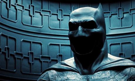 Batman v Superman trailer 2