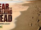 #FearTheWalkingDead tiene fecha estreno mundial; agosto