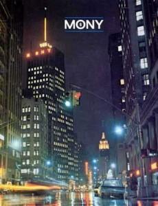Edificio Mony
