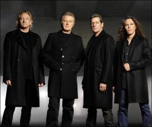 Grupo The Eagles