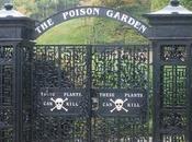 jardín venenoso mundo