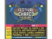 Festival Charco 2015