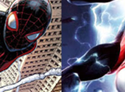 SDCC: premisas 'Spider-Man' 'Spider-Man 2099'