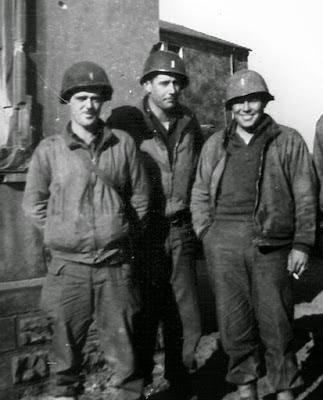 Cuando yankees y nazis lucharon juntos