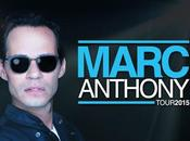Marc Anthony conquista Vicente Calderón