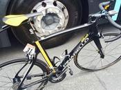Tour Francia 2015: Bicicletas Equipo