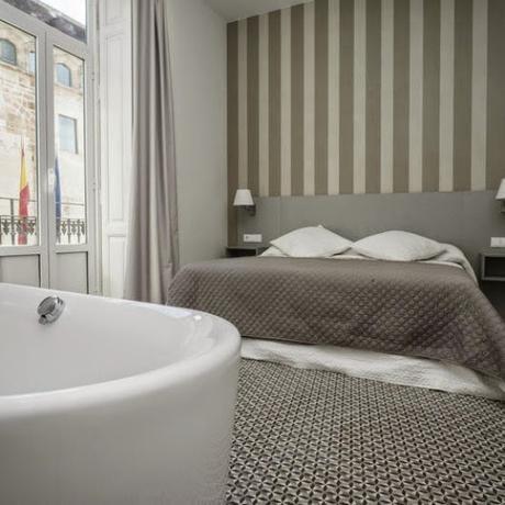 Hoteles para agosto en valencia paperblog for Hotel habitacion familiar valencia