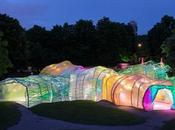 Serpentine Gallery Pavilion 2015