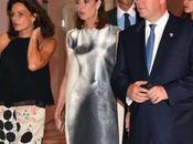 Carolina Mónaco vestido para olvidar