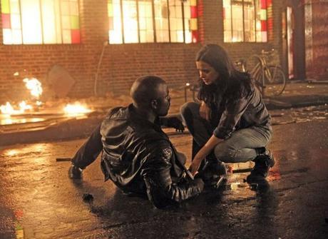 Netflix - Luke Cage - Jessica Jones (4)