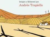 """""""Don Quijote Mancha"""", Miguel Cervantes adaptado Andrés Trapiello"""