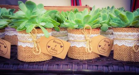 Grandiosas ideas regalos boda para invitados al estilo vintange paperblog - Regalos invitados boda manualidades ...
