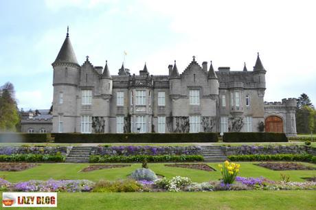 Guía completa de Escocia (III) La ruta de los castillos. Balmoral, Urquhart y Elean Donan Castle