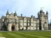 Guía completa Escocia (III) ruta castillos. Balmoral, Urquhart Elean Donan Castle