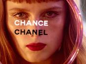 última fragancia Chanel, Vive