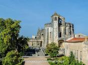 Charola Convento Cristo Tomar