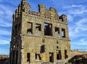 Torre romana Centum Cellas Belmonte