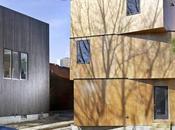 Diseños casas pequeñas modernas.