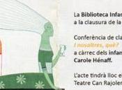 Conferencia clausura Carole Hénaff