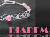 Diadema romántica