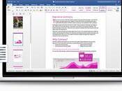 Office 2016 disponible para usuarios