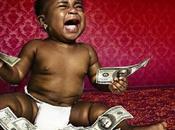 ¿Por dinero felicidad?
