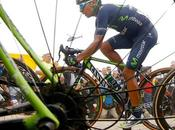 Tour Francia 2015: Bicicletas Movistar