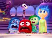 Inside Out, emociones gran pantalla
