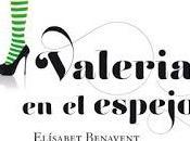 Valeria espejo