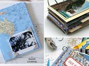 Inspiración. Diario viaje/ Travel journal
