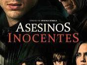 Proyección: Asesinos Inocentes