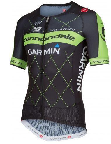 Tour de Francia 2015: Equipación Cannondale Garmin